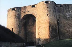 Traité sur les fortifications Toursjumelles