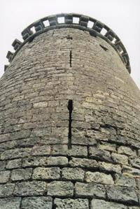 Traité sur les fortifications Meurtriereetmachicoulis
