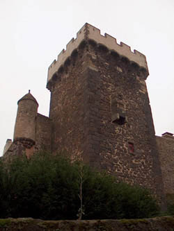 Traité sur les fortifications Tourcarree