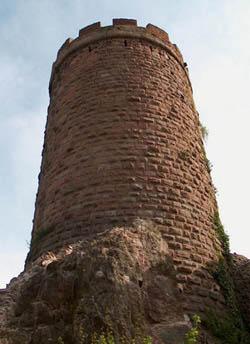 Traité sur les fortifications Tourronde